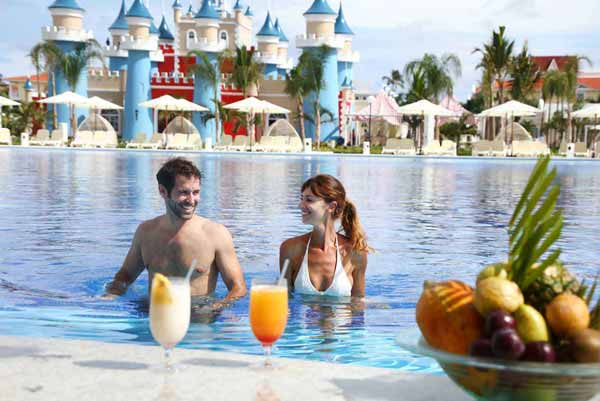 All Inclusive - Luxury Bahia Principe Fantasia Don Pablo Collection