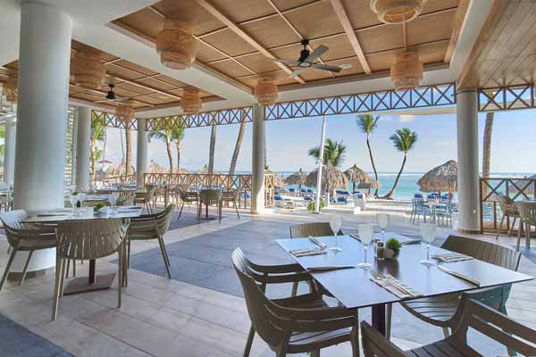 Restaurant - Luxury Bahia Principe Fantasia Don Pablo Collection